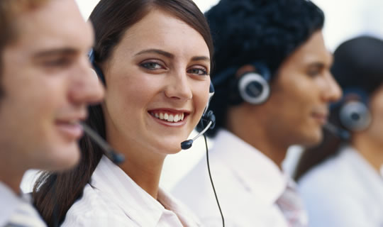 theBoom for Call Centers