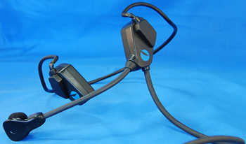 theBoom Bone Conduction full view